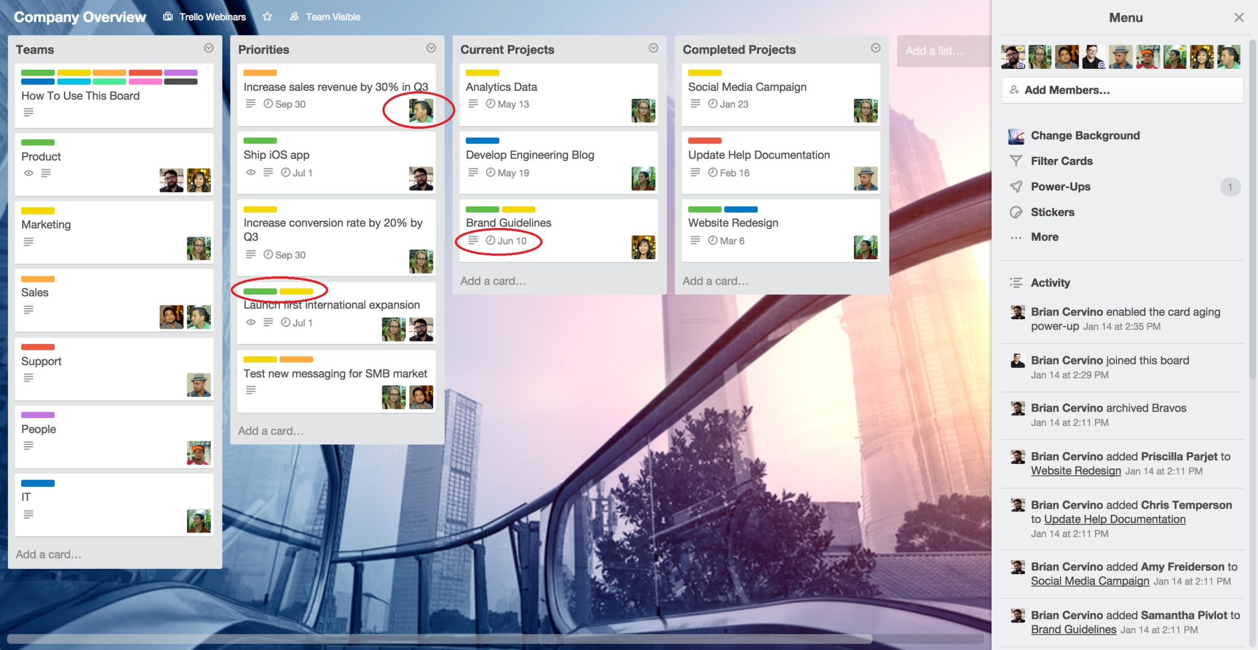 如何加强在家工作團隊的溝通?5個適合中小企的數碼工具 - Trello