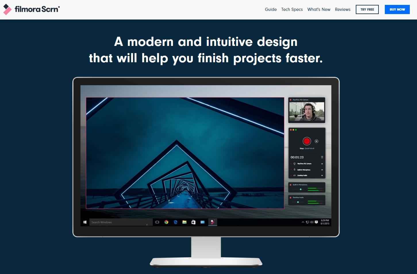 助你數碼營銷的5個影片製作工具 - FilmoraScrn
