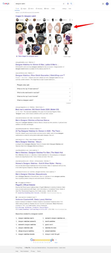 哪些網站不適合開展SEO優化? - Designer Watch