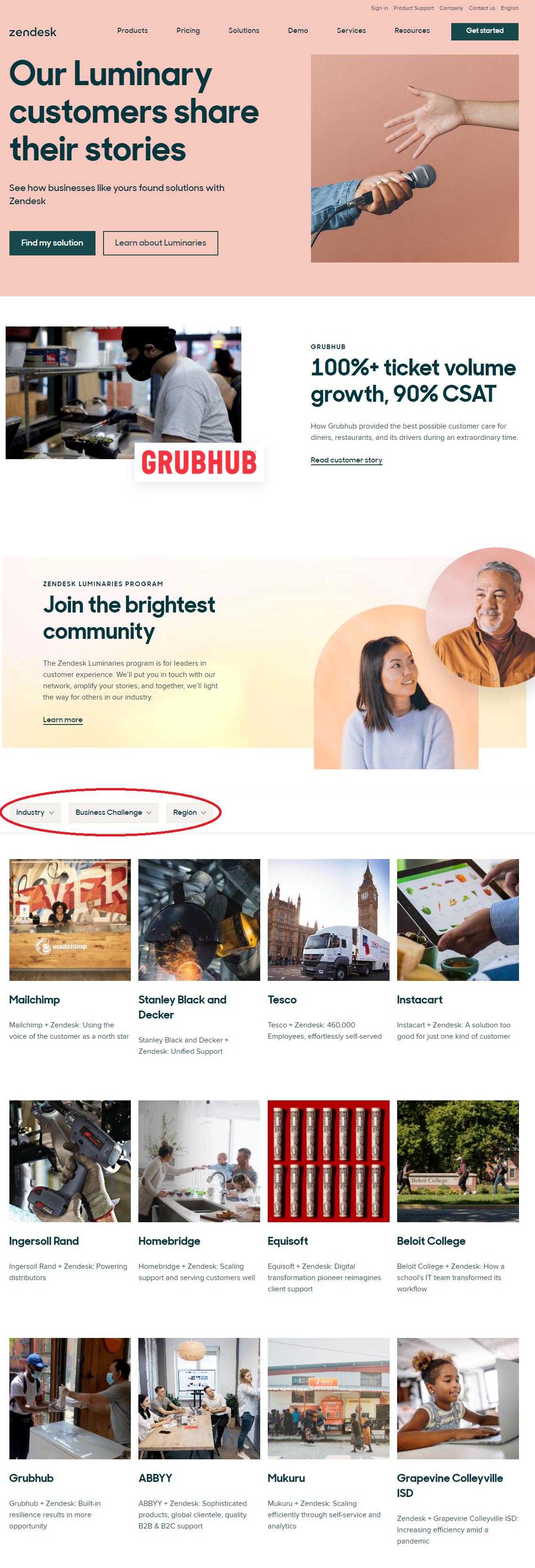 如何用客戶回饋和成功個案增加客戶信心 - ZenDesk